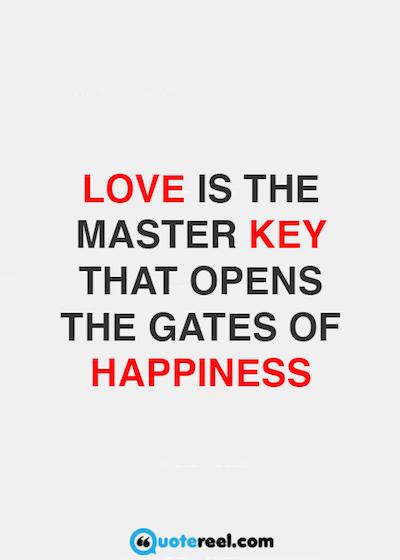 love-quotations