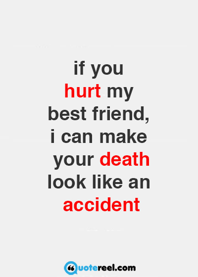 Funny Friends Quotes To Send Your BFF - QuoteReel