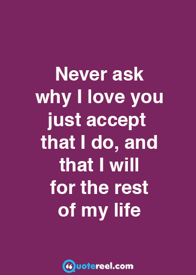 Love Quotes And Sayings For My Husband : Love quotes for husband quotereel
