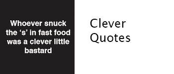 clever-quotes
