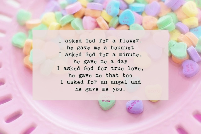 Anniversary Poems | Image And Text Poems | QuoteReel