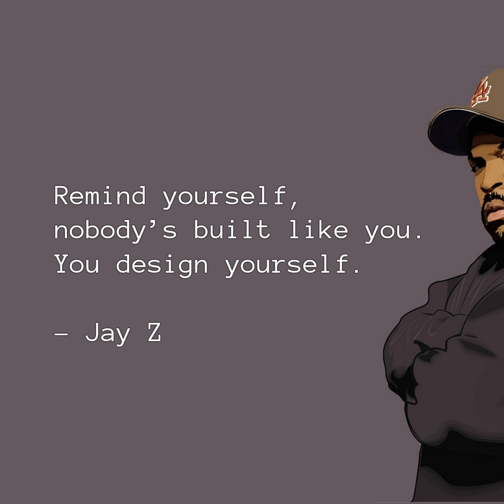 Inspirational Rap Quotes