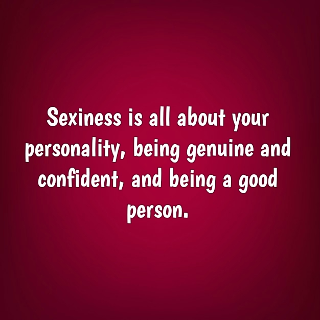Quotes About Being Confident Stunning The Best Sexy Quotes To Send Someone You Love  Hand Picked Text