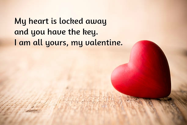valentines day quotes for husband - Husband Valentine Quotes
