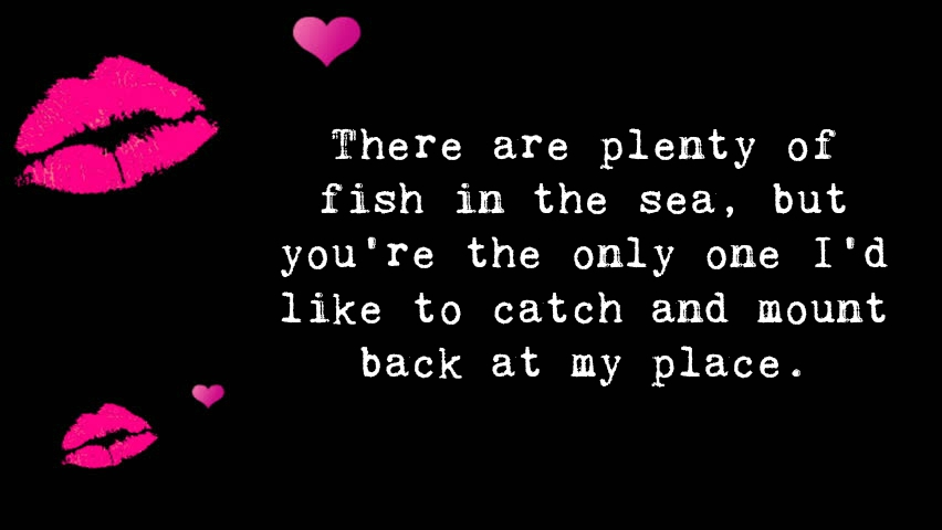 10 Dirty Pick Up Lines To Make Your Relationship Sizzle
