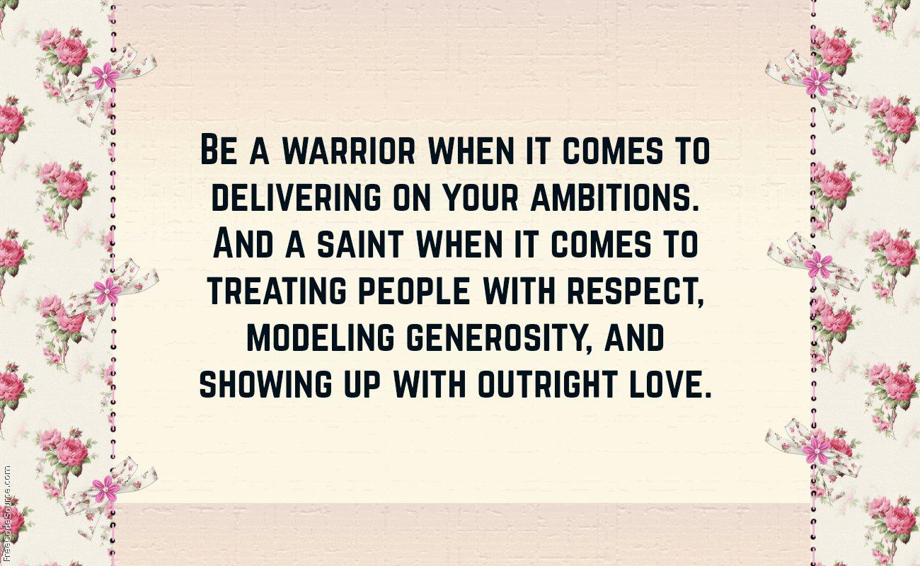 Generosity Quotes | Text & Image Quotes | QuoteReel