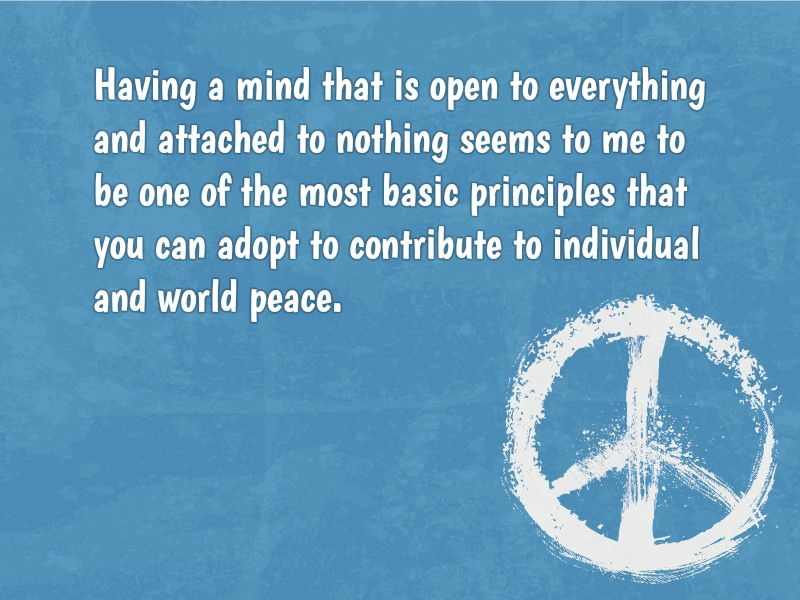 World Peace Quotes Text Image Quotes Quotereel