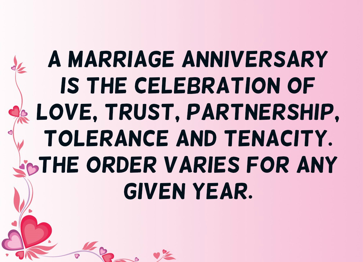 Anniversary Quotes: Hand Picked Text & Image Quotes