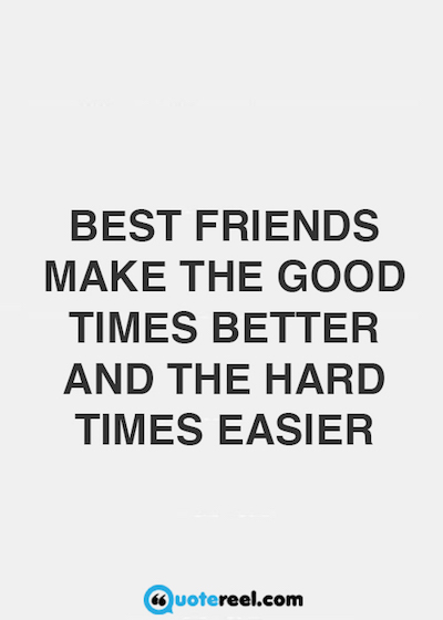The Good Quote Amusing 21 Quotes About Friendship  Hand Picked Text & Image Quotes