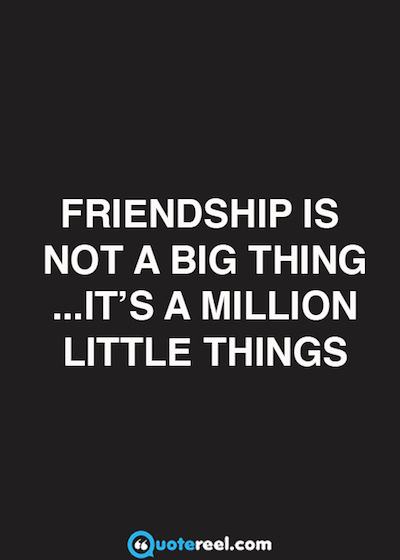 21 Quotes About Friendship Text Image Quotes Quotereel