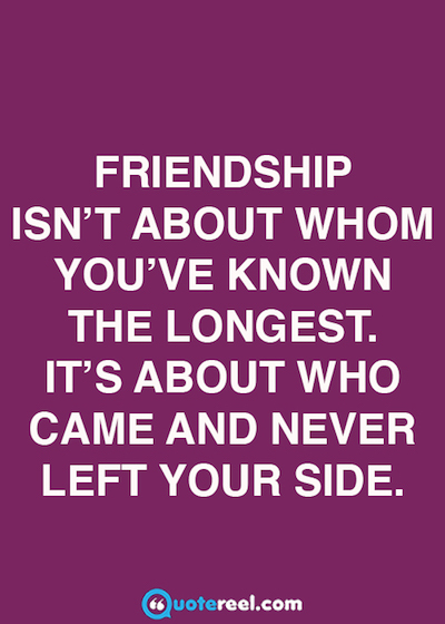 Quotes About Good Friendship Captivating 21 Quotes About Friendship  Hand Picked Text & Image Quotes