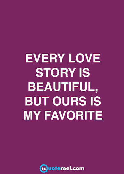 60 Quotes About Love Text Image Quotes QuoteReel Impressive Love Quotes