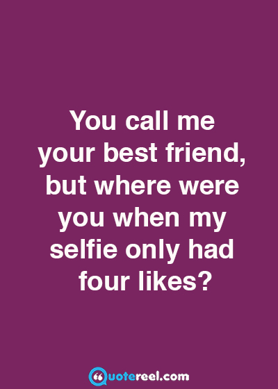 Best Friend Funny Quotes Extraordinary Funny Friends Quotes To Send Your BFF Text Image Quotes QuoteReel