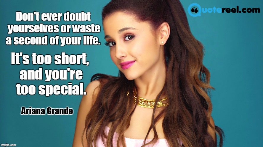 18 Celebrity Quotes That Will Inspire You | Text & Image ...