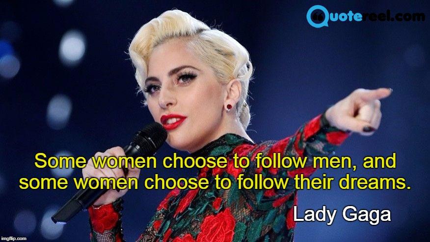 Celebrity Quote