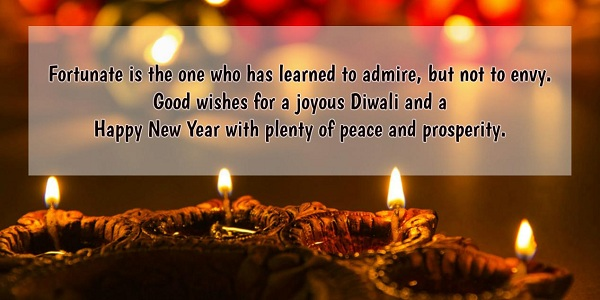 Happy New Year Diwali Wishes 72