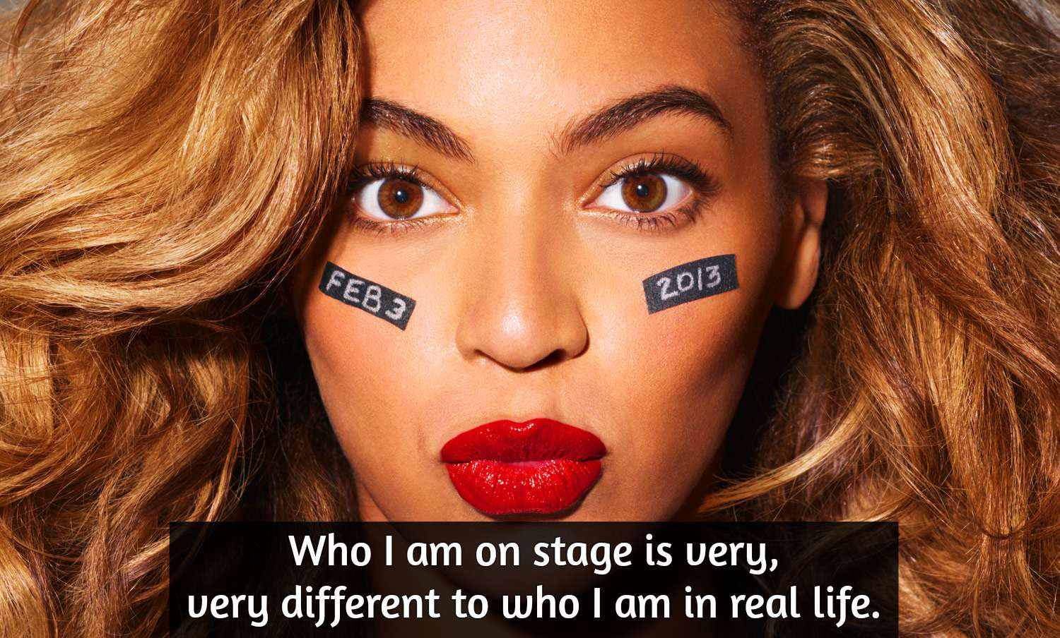 Sexy beyonce quotes