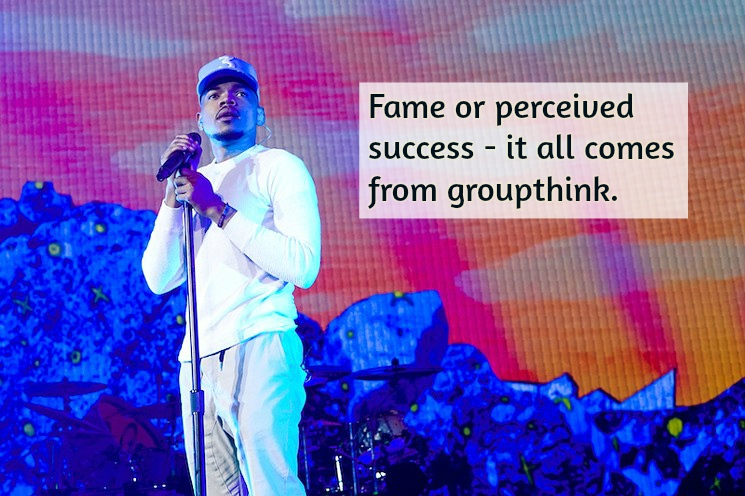 Chance the Rapper Quotes