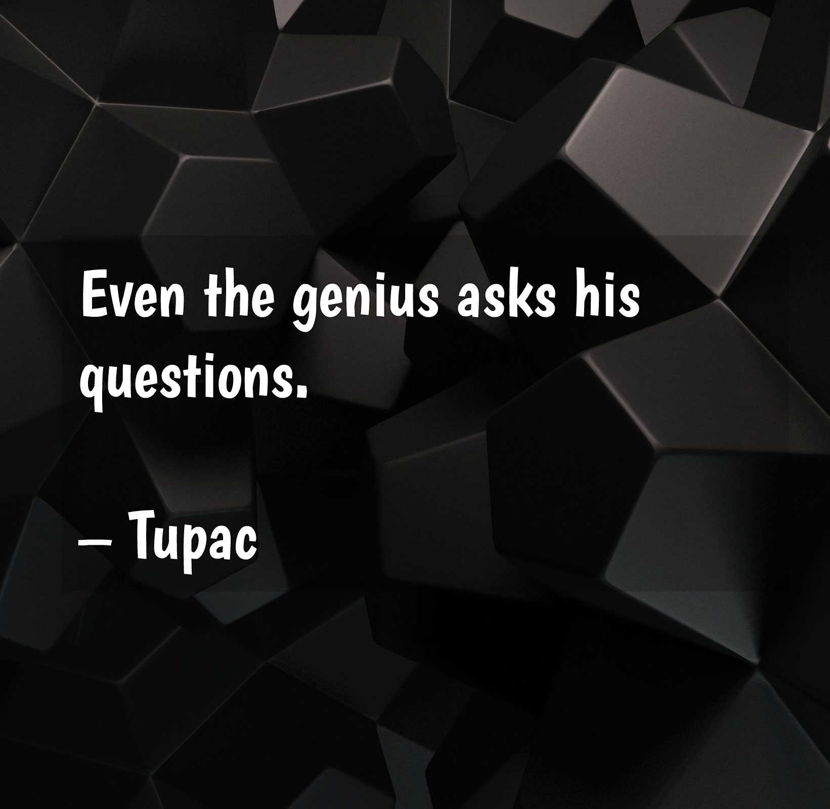 Inspirational Rap Quote 8 Quotereel