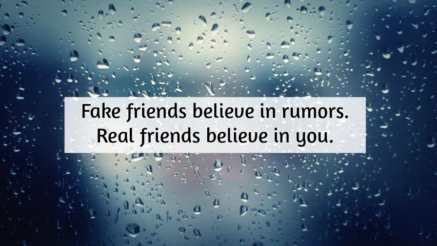 Sad Friendship Quote 60 QuoteReel Interesting Quotation About Sad Friendship