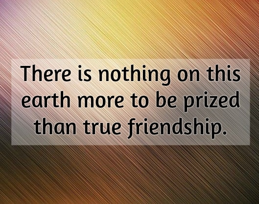 Short Friendship Quotes Short Friendship Quote 7 | QuoteReel Short Friendship Quotes