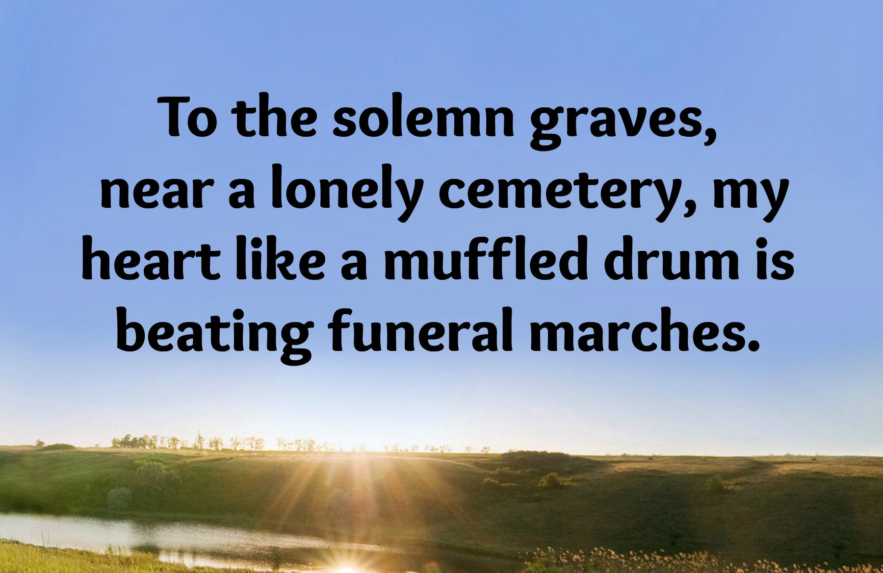 Funeral Quotes