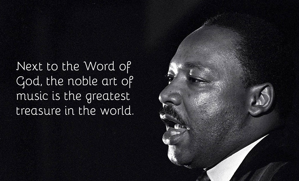Martin Luther King Quotes 1 Quotereel