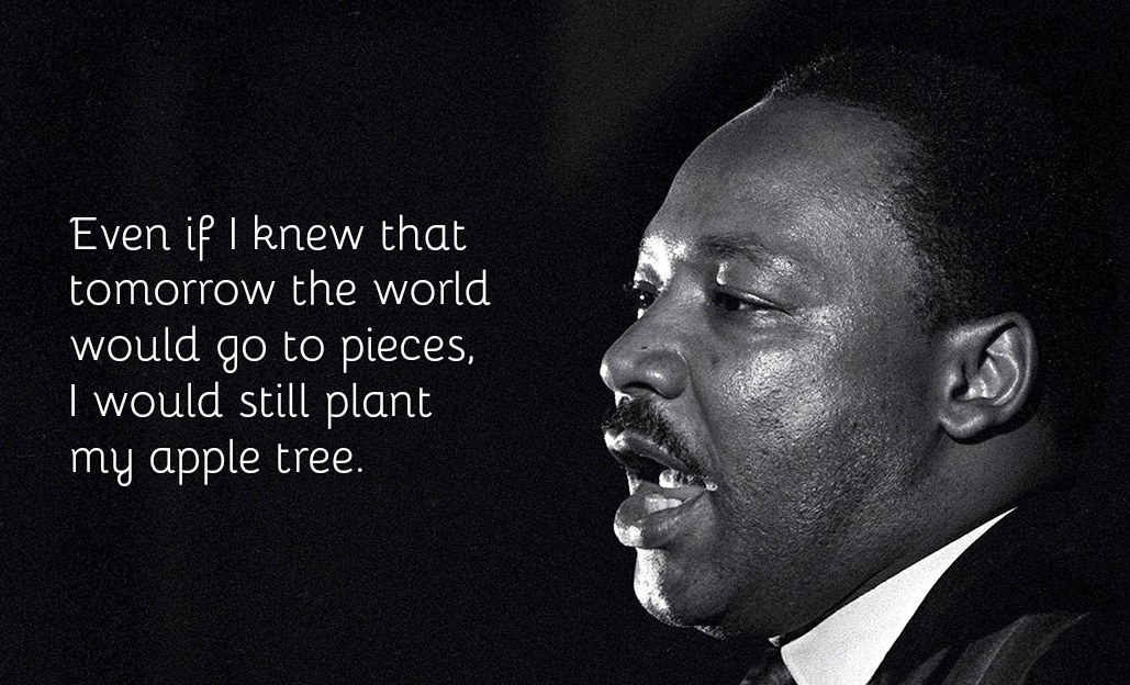 The 10 Best Martin Luther King Quotes