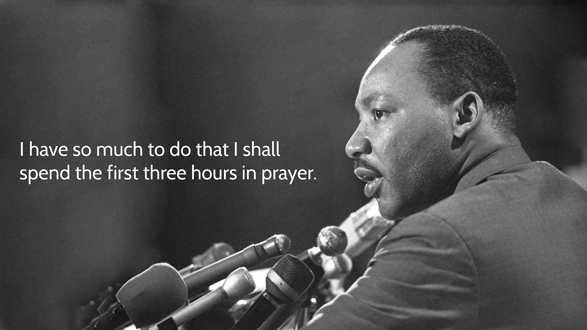 The 10 Best Martin Luther King Quotes Quotereel