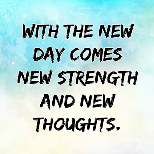 New Day Quotes Text Image Quotes Quotereel