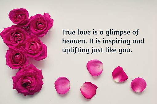 Valentineu0027s Day Quotes For Husband