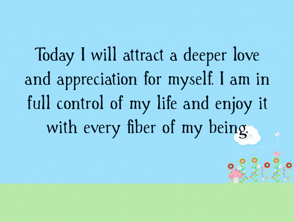 Morning Affirmations