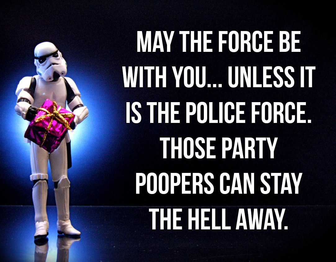 Star Wars Happy Birthday Images and Quotes |Happy Birthday Star Wars Funny Quote