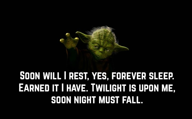 Yoda Quotes Text Image Quotes QuoteReel Inspiration Quotes Yoda