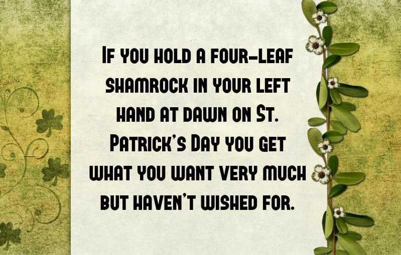 10 Funny St. Patrick\'s Day Quotes To Share In 2018