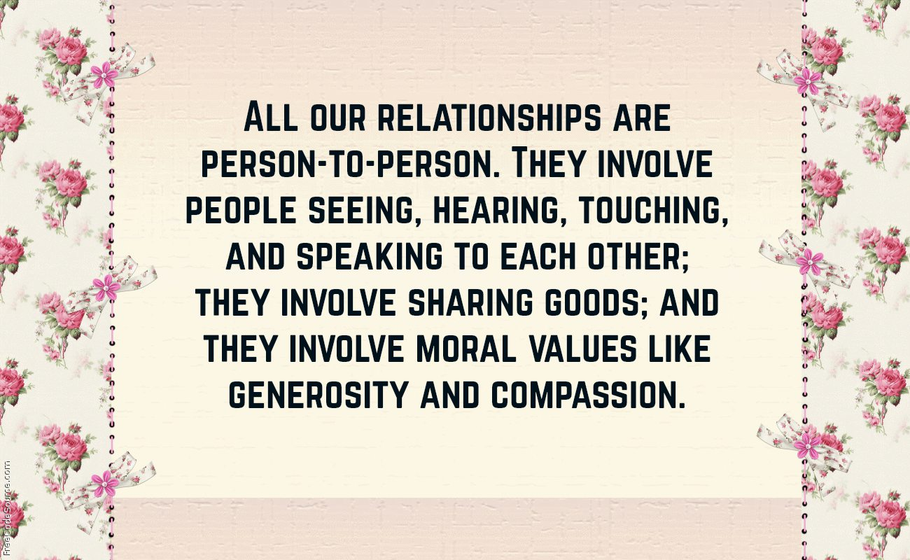 Generosity Quotes Text Image Quotes Quotereel