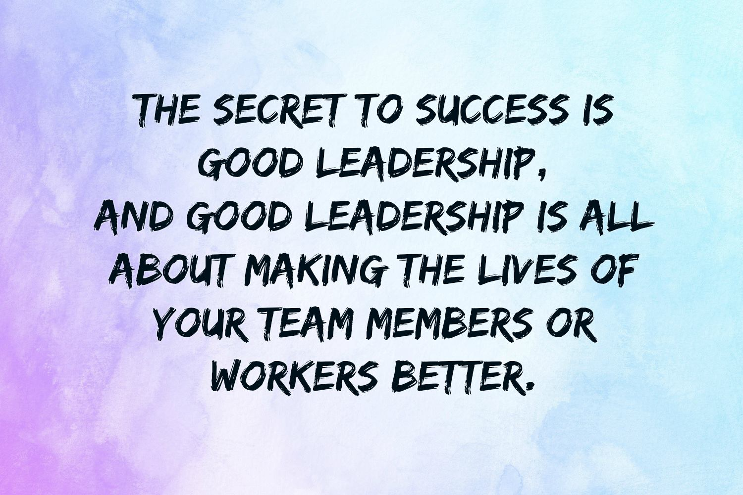 Leadership Quote | Leadership Quotes Text Image Quotes Quotereel