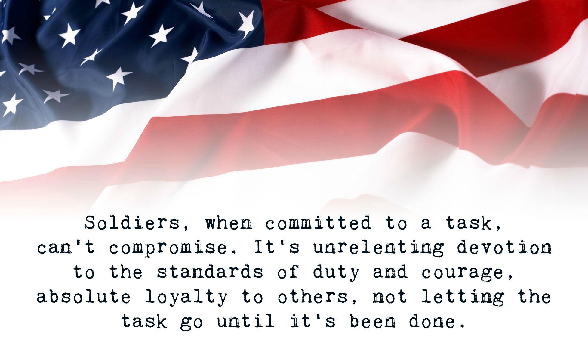 Veteran Quotes