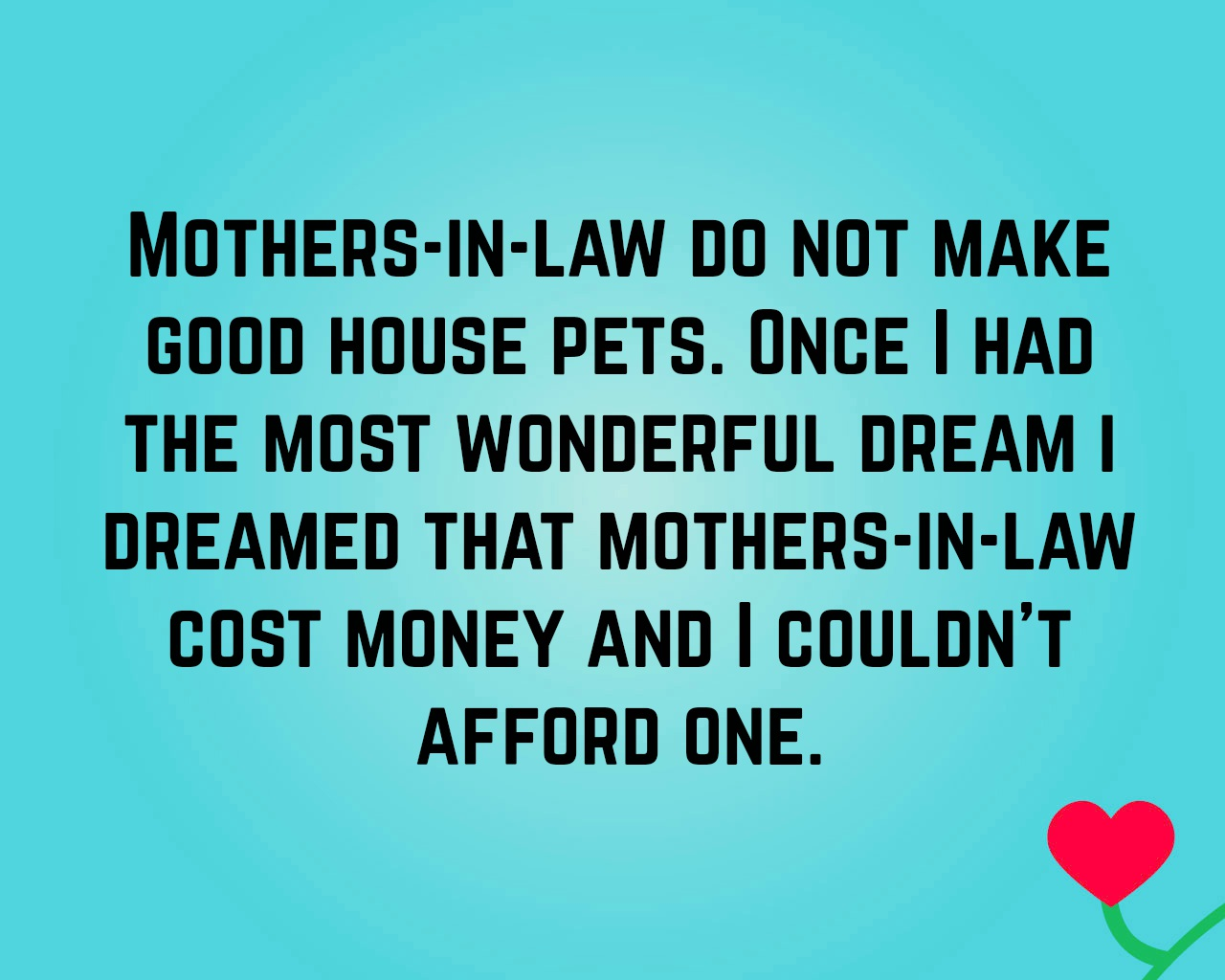 Mother-In-Law Quotes