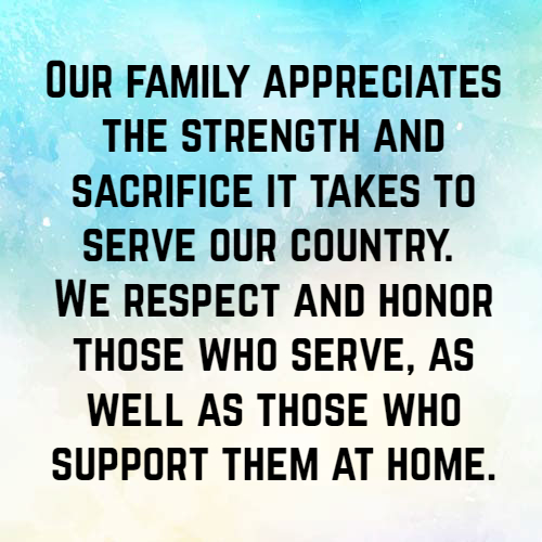 Thank You For Your Service Quotes 60 QuoteReel Magnificent Service Quotes