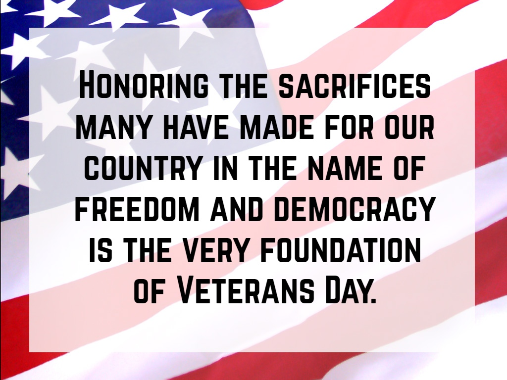Quotes About Veterans | Veterans Quotes Text Image Quotes Quotereel