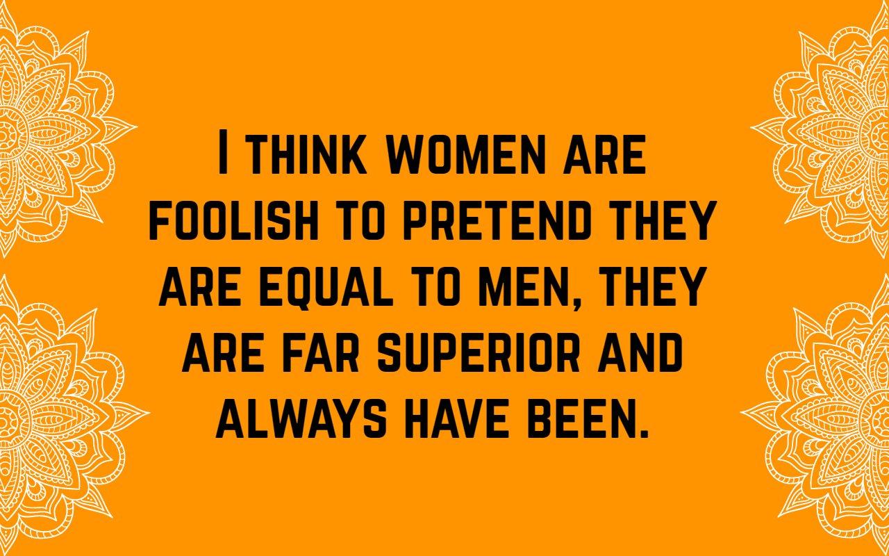 Women Empowerment Quotes Women Empowerment Quotes 3 | QuoteReel Women Empowerment Quotes