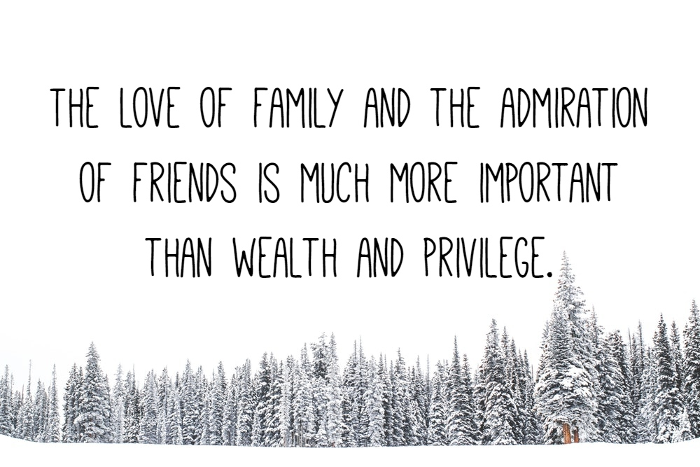 Family Love Quotes 1 | QuoteReel