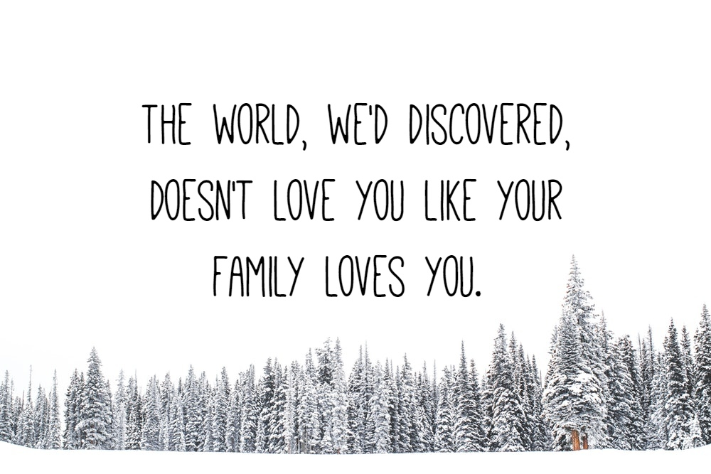 Family Love Quotes Text Image Quotes Quotereel