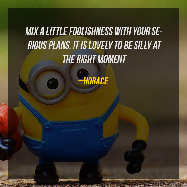 Silly Quotes 60 QuoteReel Delectable Silly Quotes Pics