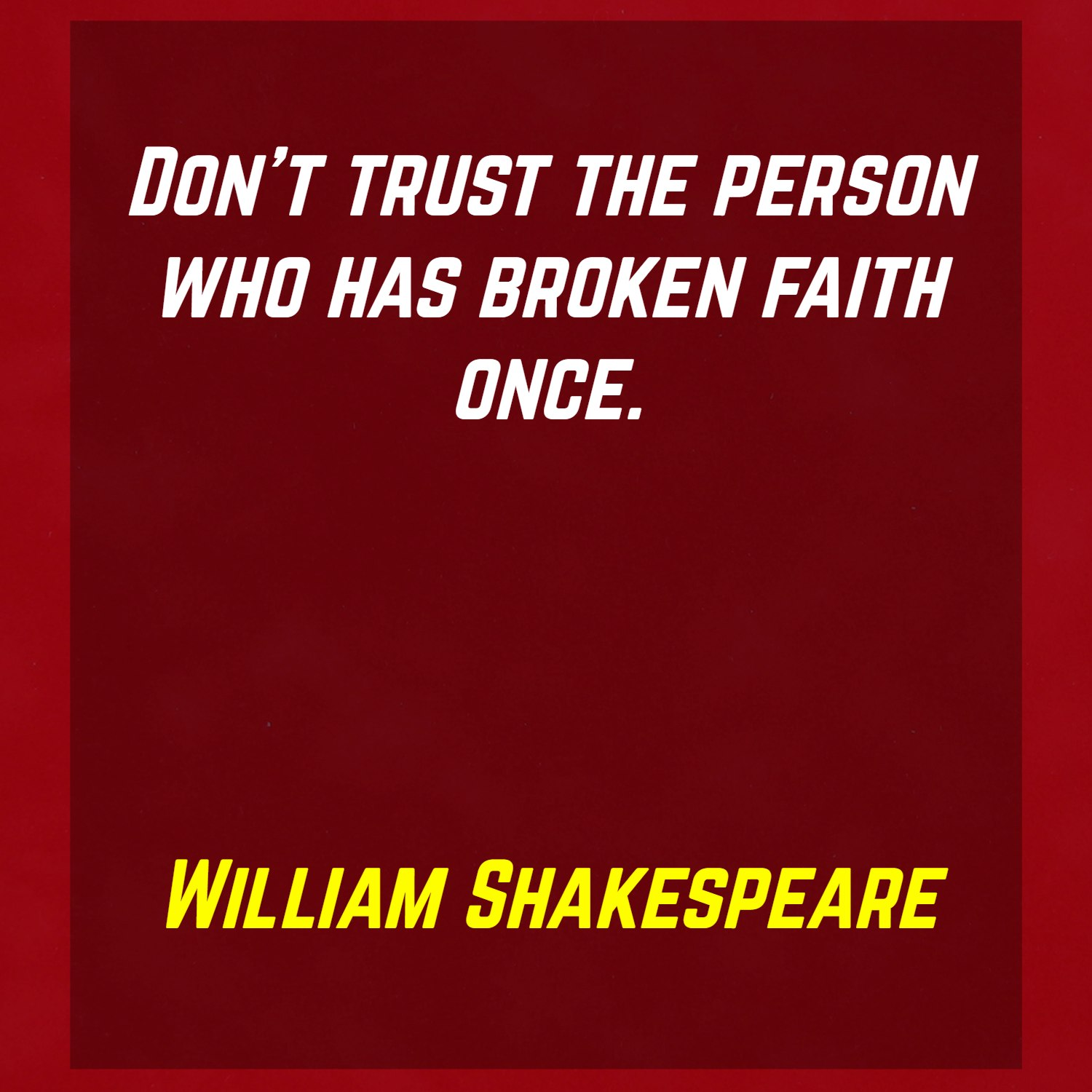 Trust Quotes Text Image Quotes Quotereel