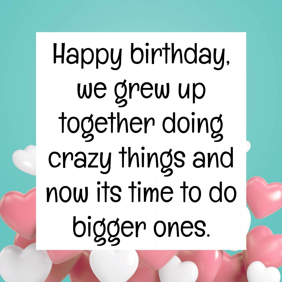 Heartfelt Birthday Wishes For Your Best Friends With Cute: 10 Heartfelt Birthday Wishes For Friends