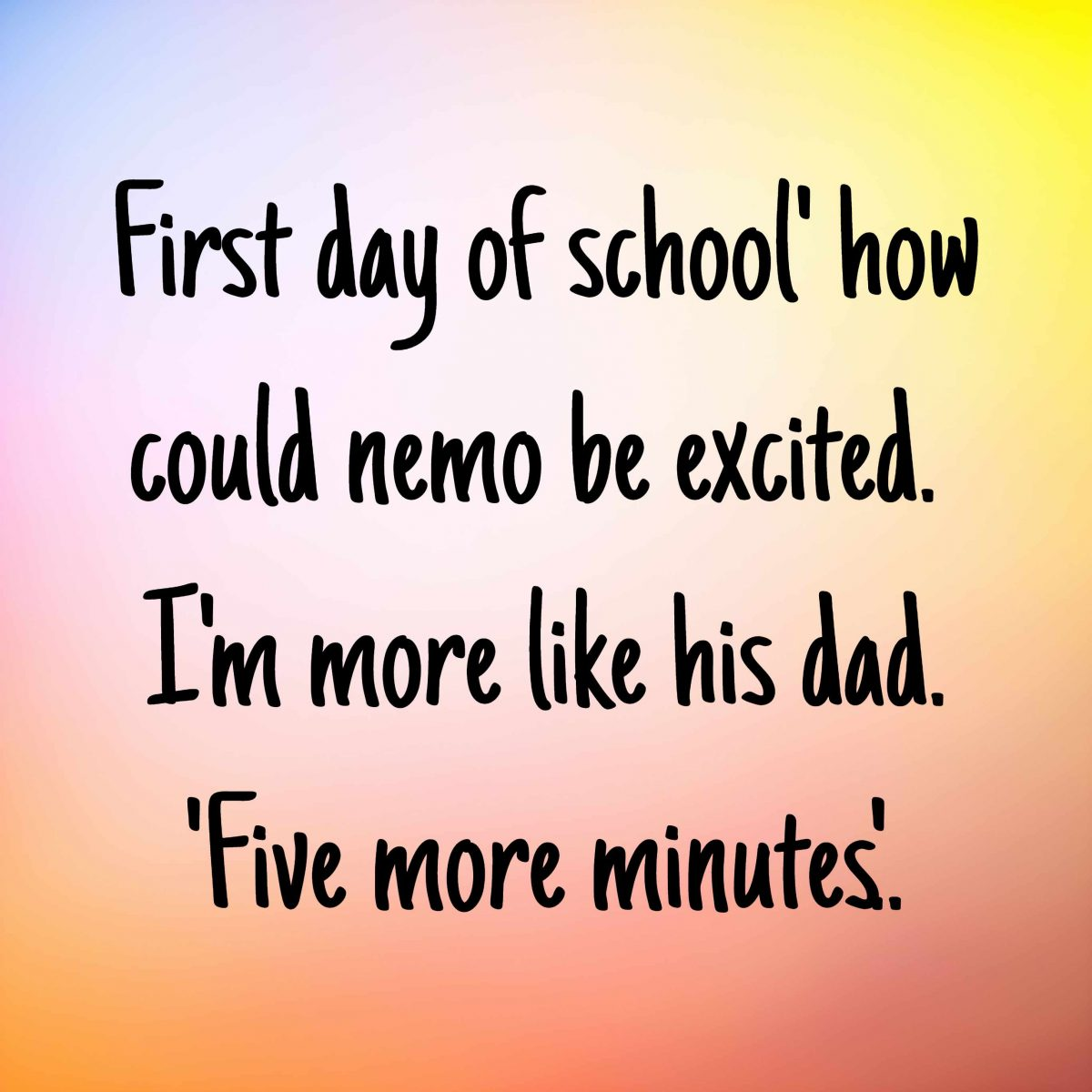 First Day Of School Quotes 6 Quotereel