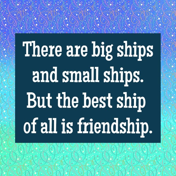 60 Wonderful Friendship Quotes To Share With Your True Friends Mesmerizing Unexpected Friendahip Quotes