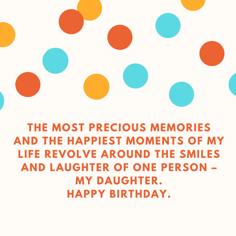 Birthday Wishes For A Daughter Quote 19 Quotereel